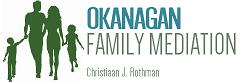 Okanagan Vernon Kelowna Family Mediation
